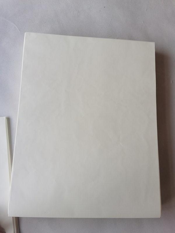 小棉纸;通版小棉纸