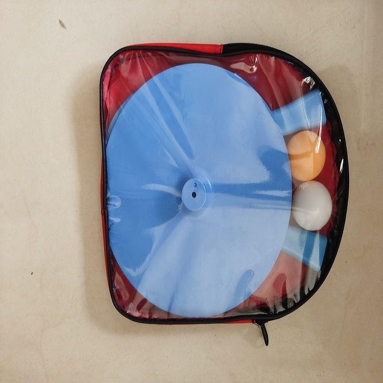 软轴乒乓球训练器