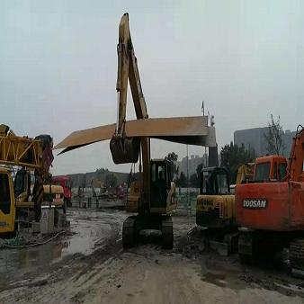 铺路钢板租赁  南京钢板租赁