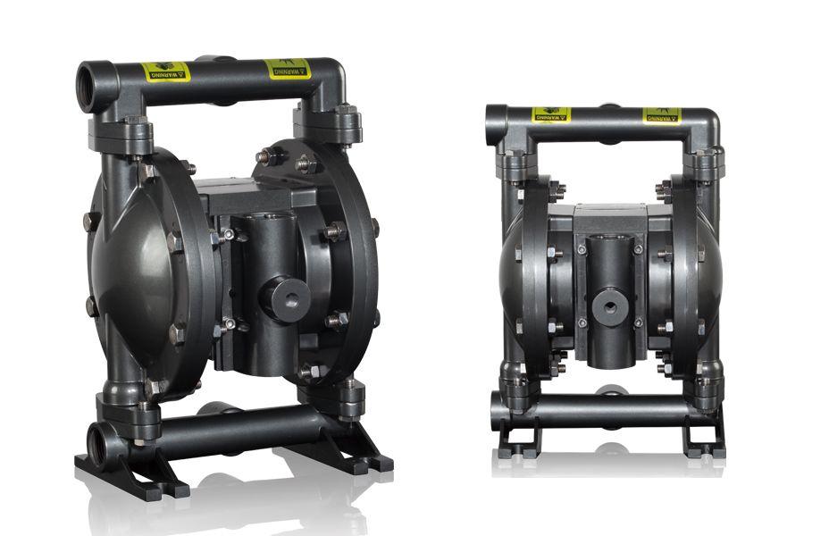 BSK气动隔膜泵BA25AL-PTT3-A 美国BSK气动隔膜泵 电动隔膜泵 派莎克BSK气动隔膜泵 气动隔膜泵