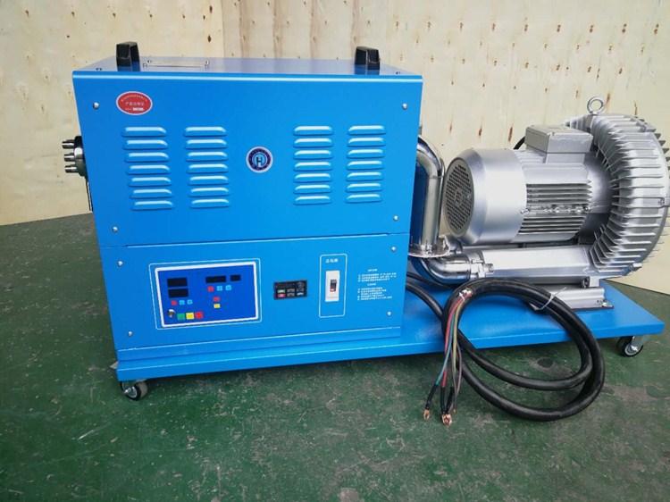 高压型热风机 压力型热风机 高压工业热风机 超高压工业热风机