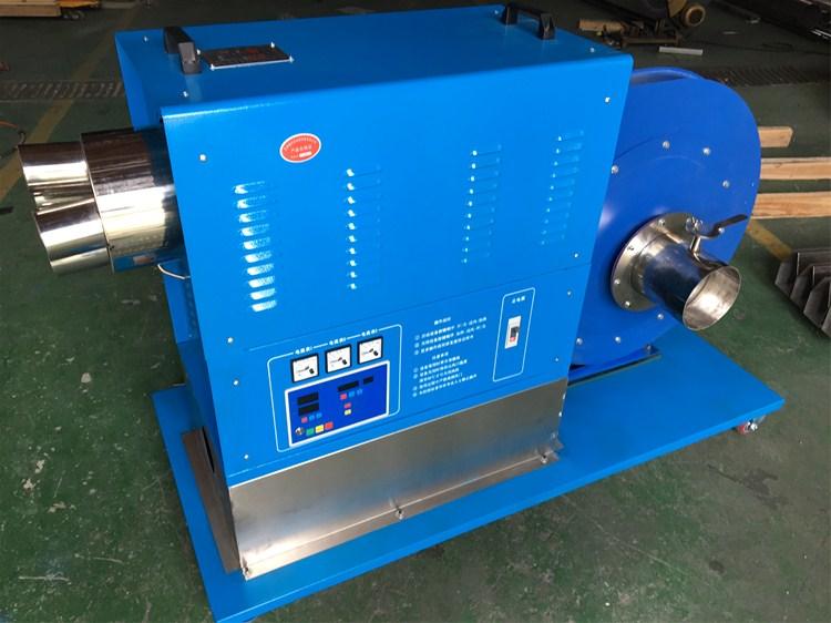 铸型工业热风机 型腔烘干热风机 铸造热风机