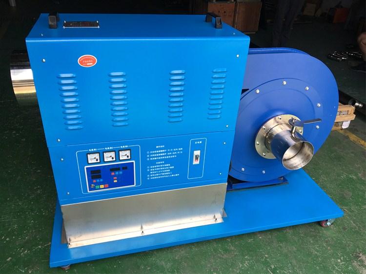 循环型热风机 高压循环热风机 循环工业热风机 标准型热风机