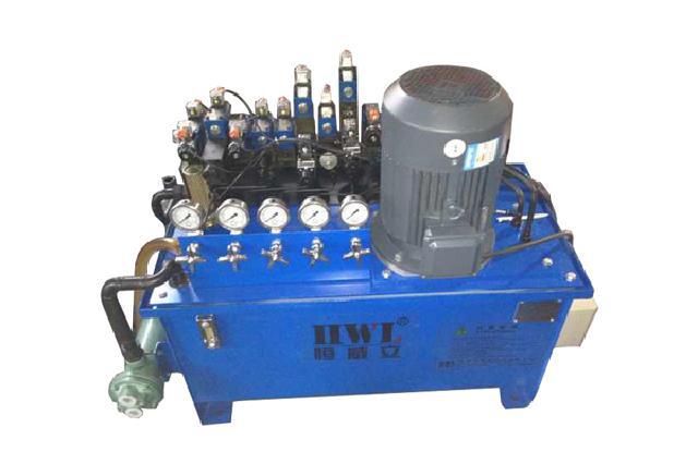 液压系统,液压阀,液压站,液压系统-厂家直销液压系统-南通恒威立液压件有限公司-液压系统_液压站_效率更高