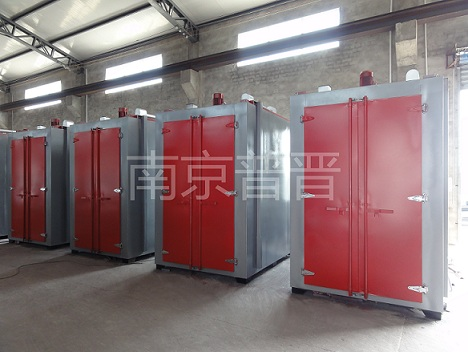 风电固化烘箱 热风固化烘箱 智能烘箱 适用于多种物料