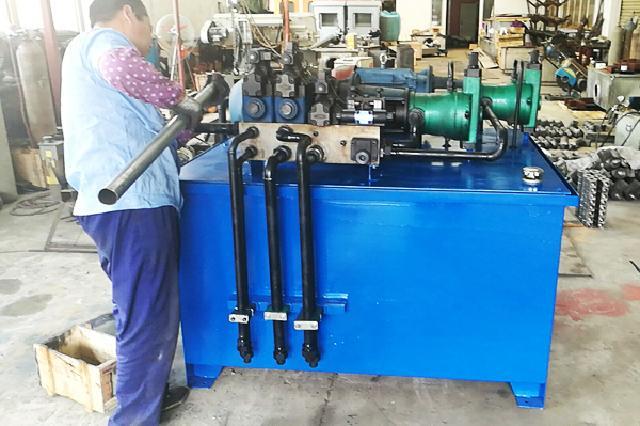液压站 设计生产厂家 专业定制 生产液压控制系统 液压站型号-液压系统品牌商-设计制造专家南通恒威立液压件有限公司