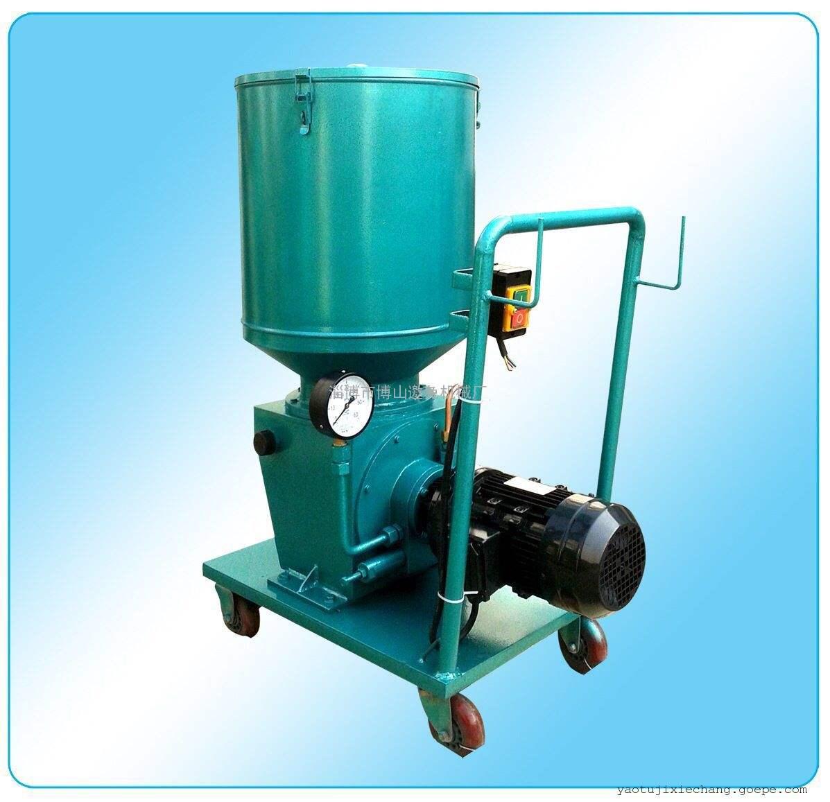 DRB-L60.195 系列电动润滑泵