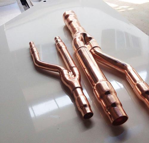 格力 FQ02分歧管  格力分歧器  厂家直销 格力品牌中央空调分歧管  优质分歧管