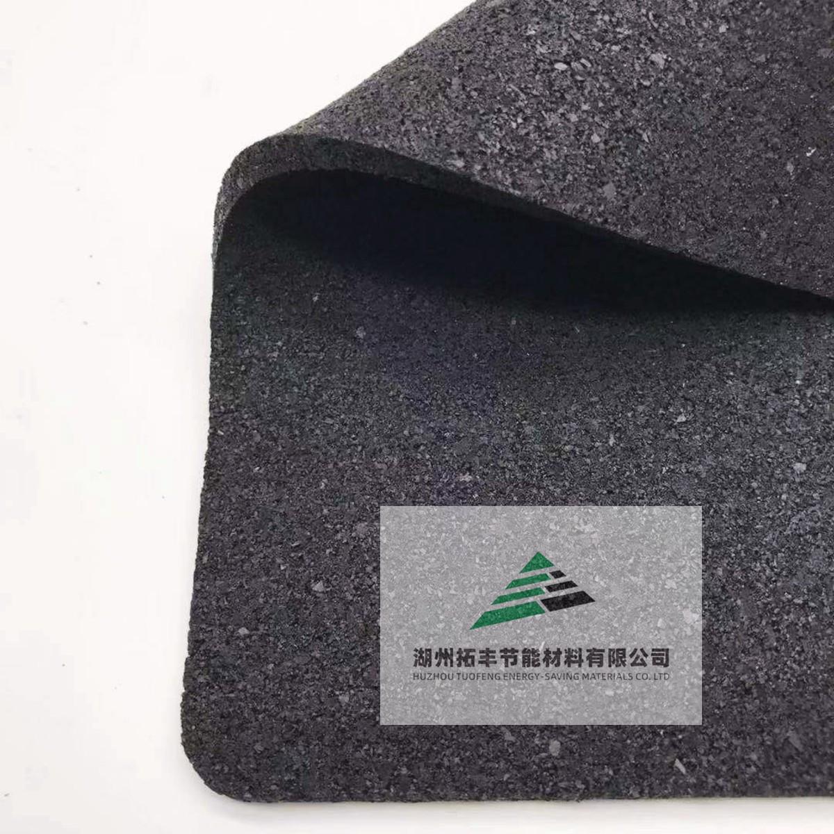 5厚橡胶隔音垫,建筑隔音减震专用,彩色橡胶颗粒地垫,橡胶颗粒地垫,酒店隔音垫