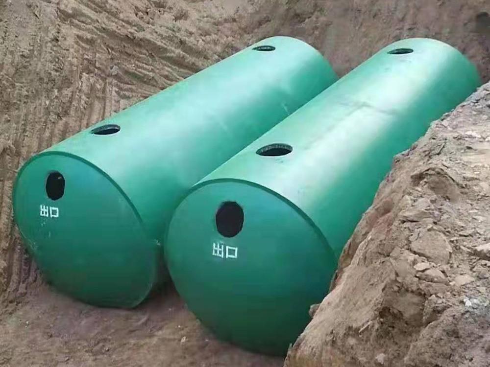 混凝土化粪池 环保厕所 化粪池厂家直销