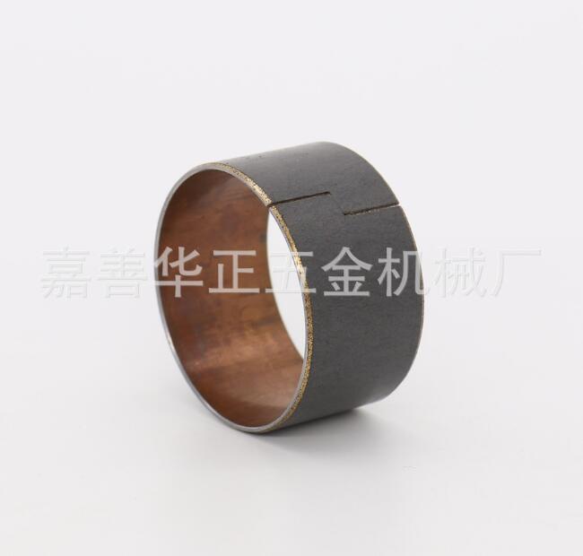 长期供应支架复合衬套自润滑铜套减震器衬套价格优惠 非标定制