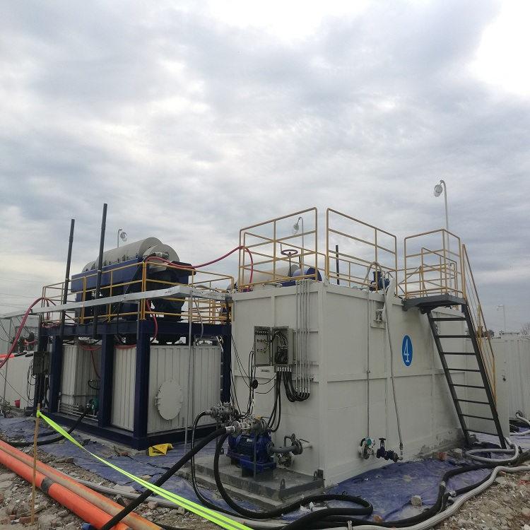 炼化三泥处理设备 含油浮渣处理设备 离心机 分离机   污油泥处理设备价格
