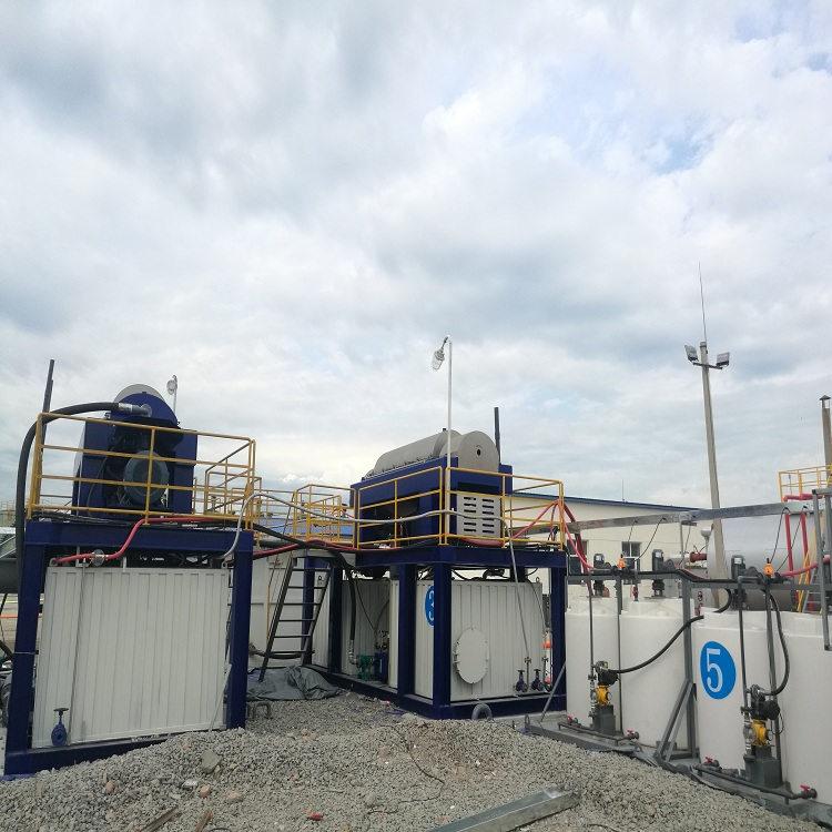 炼化三泥处理设备生产厂家 现货供应