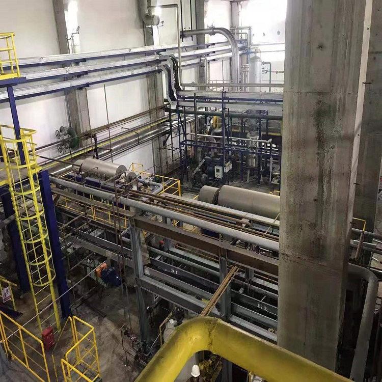 南京 危废处置设备 污油泥处理中式设备