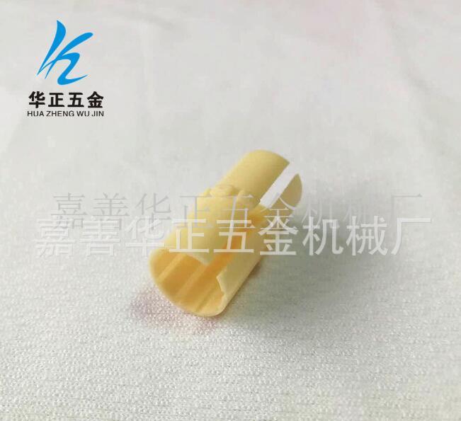易格斯 滑动膜 JUM-02-25 直线轴承 工程塑料轴承耐脏污耐磨损