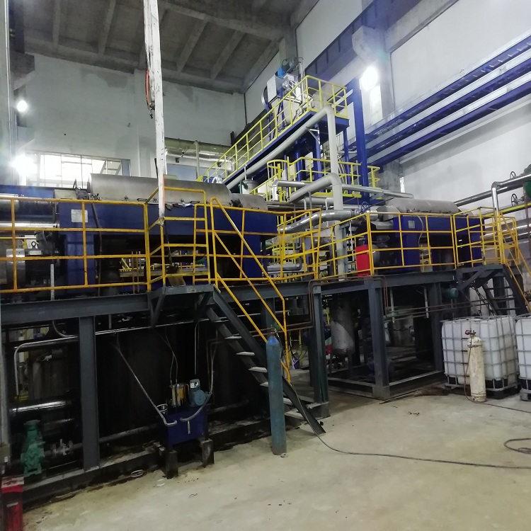 厂家直销 污油泥处理成套设备生产厂家