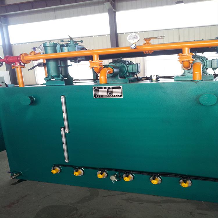 厂家直销稀油站 适用于稀油循环润滑系统中