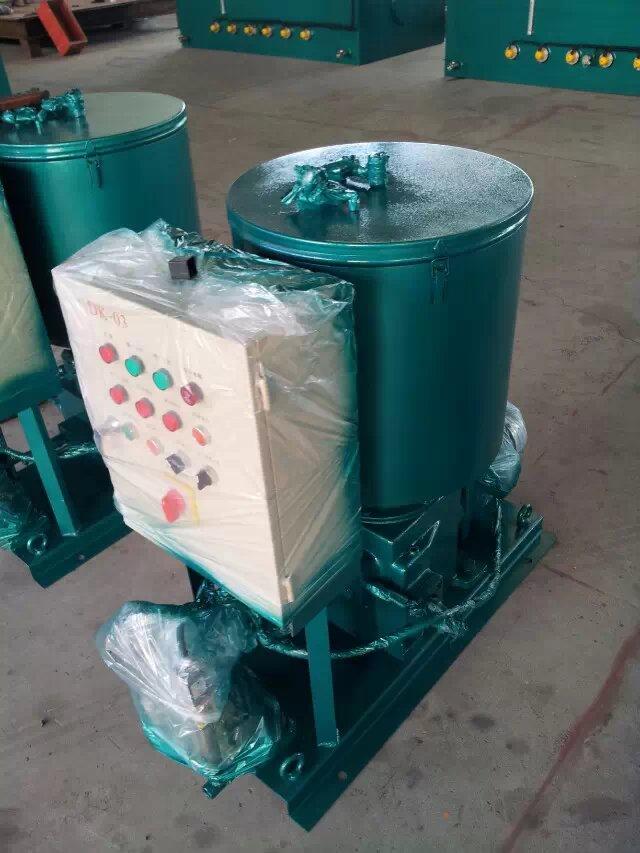 电动润滑泵 ZRB系列润滑泵
