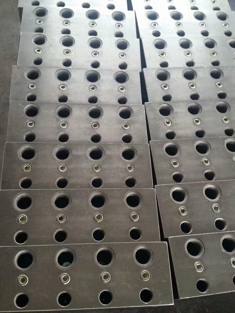 分配器价格 双线分配器 单线分配器 递进式分配器