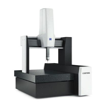 ZEISS CONTURA 蔡司三坐标测量机 移动桥式坐标测量机 蔡司三坐标测量仪