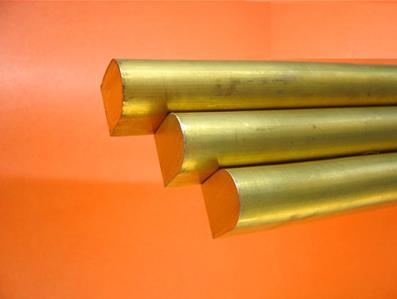 异型黄铜棒