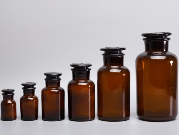 南通鑫德专业生产 广口药剂瓶 试剂瓶  注射剂瓶冻干粉管制瓶