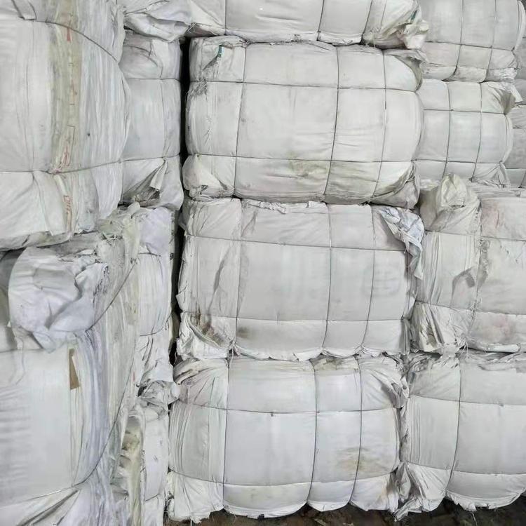 废编织袋回收  回收废旧编织袋  南京回收废旧编织袋
