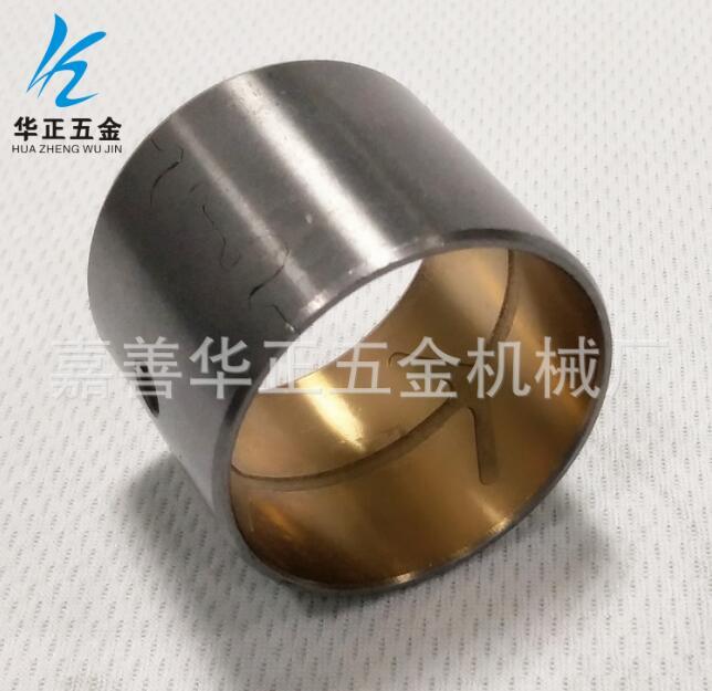 厂家优质供JF-800双金属衬套 汽车连杆衬套 轴瓦滑动轴承衬套