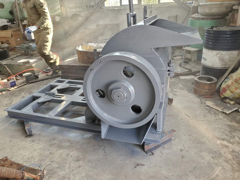 700型铜米机粉碎机