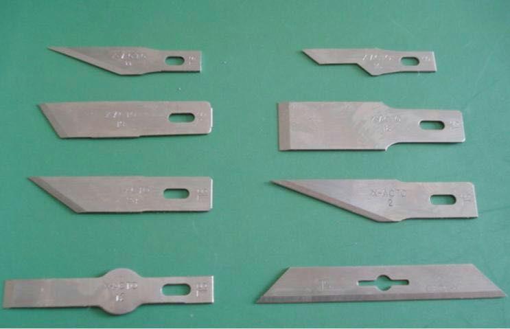 美工刀片  机用刀片 撕碎机刀片