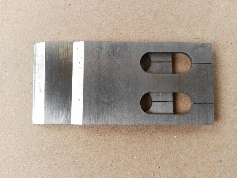 切粒机刀片  机用刀片 撕碎机刀片