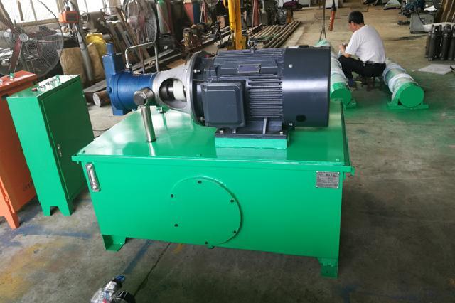 液压缸厂家-液压站厂家-液压系统-油缸维修-南通恒威立液压件有限公司