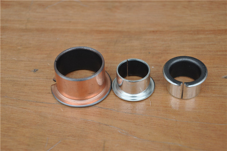 滑动轴承 双金属轴承 可定制