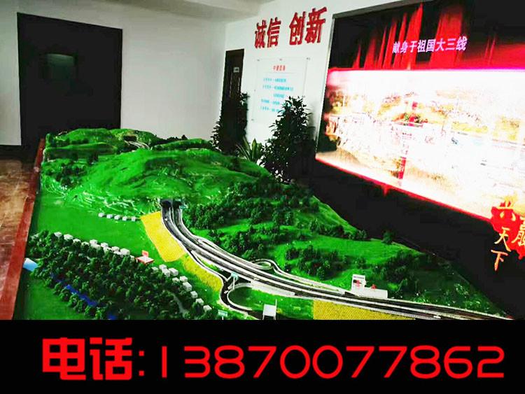 武汉 光伏发电模型 古建场景模型 装配式建筑模型 产业园沙盘模型