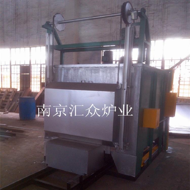 台车炉 台车炉价格 台车炉厂家 南京台车炉