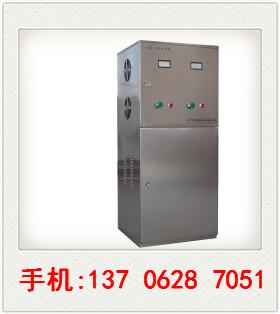 南通厂家直销 中型臭氧发生器 污水处理臭氧发生器 水处理臭氧机 工业臭氧发生器
