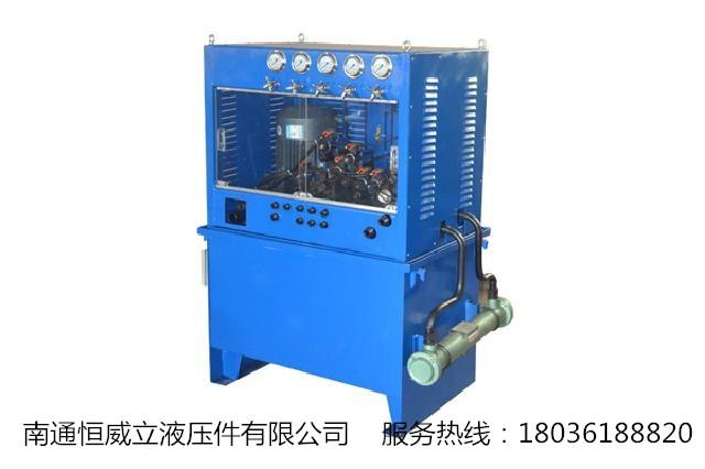 液压系统 液压系统原理 价格优选 南通恒威立液压件有限公司
