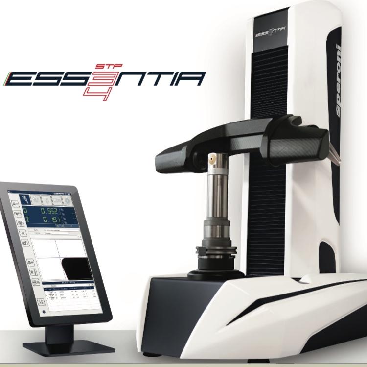 意大利整机原装进口 斯波尼 对刀仪STP ESSENTIA 刀具检测仪 SPERONI