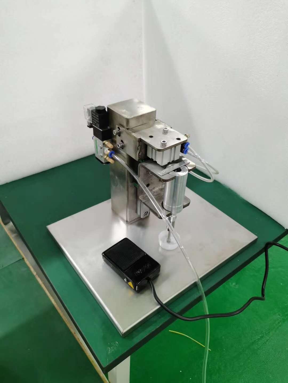 超声波口罩机  专业制造超声波点焊机 无纺布袋单点焊接机 品质保证