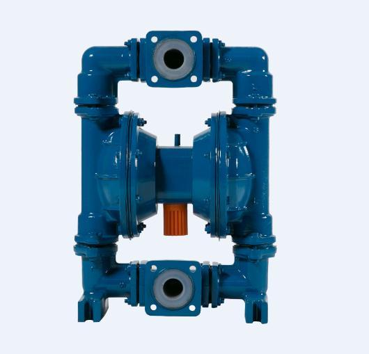 药剂泵  加药泵 气动隔膜泵 QBY-15