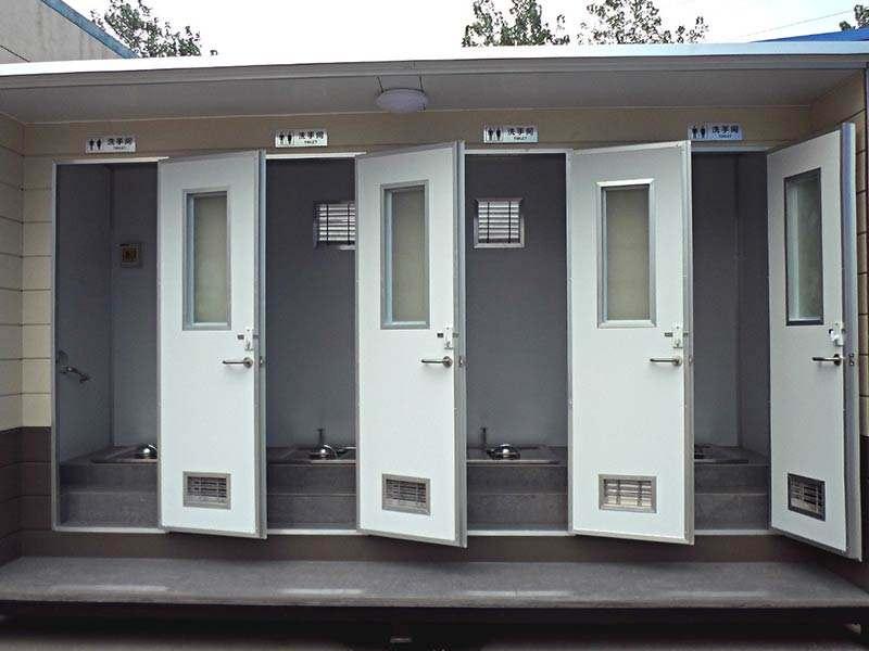 南京移动厕所租售 南京移动公厕租售; 日租金4元,价格便宜,优质服务