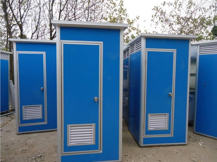 移动卫生间出租 移动厕所租赁 日租金4元,价格便宜,优质服务