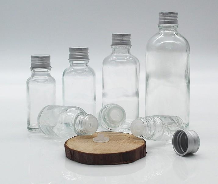 厂家直销南通厂家 滚珠香水瓶-滚珠瓶子-香水瓶-香水分装瓶  可以定做 香水瓶精选厂家 南通鑫德医药包装材料有限公司