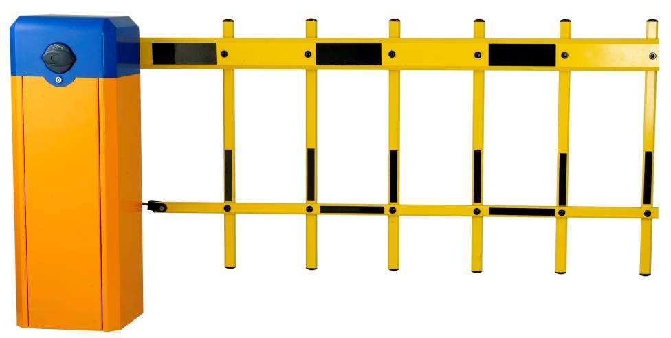 道闸 适用于停车场 车牌识别系统一体化道闸智能管理