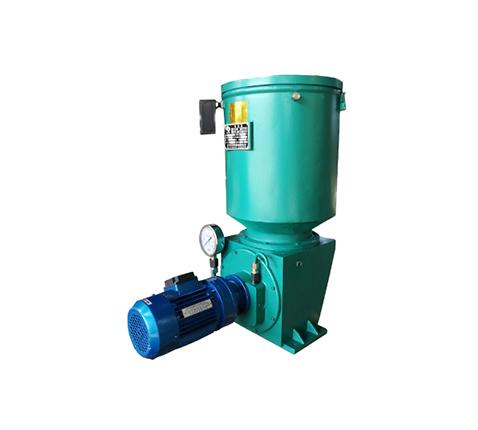 广通润滑 DRB P固定式润滑泵 电动润滑泵厂家 干油润滑泵