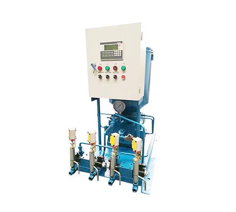 广通润滑 HB P电动润滑泵 电动润滑泵 干油润滑泵