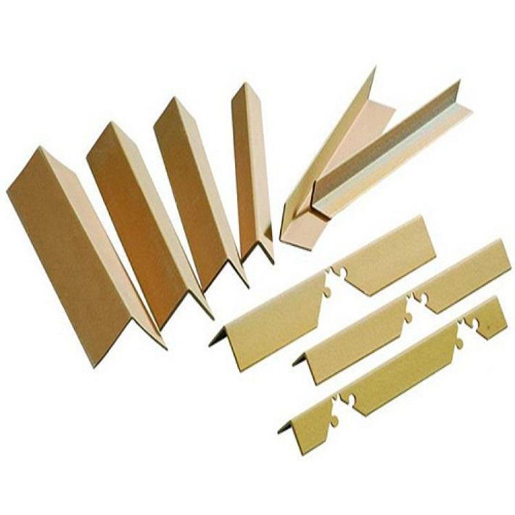 纸护角 带锁扣纸护角, 防水纸护角 环绕纸护角