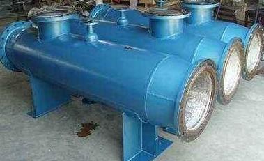 SQS型蒸汽加热器