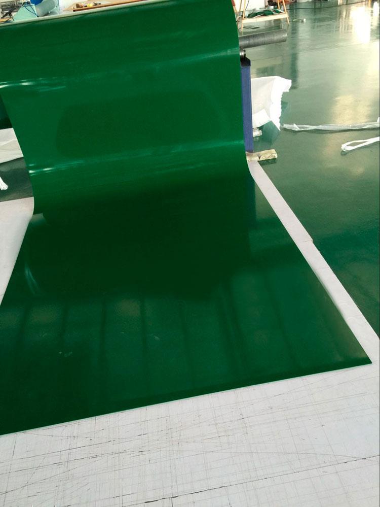 工业皮带 输送平皮带 高速平皮带 欧炫制带