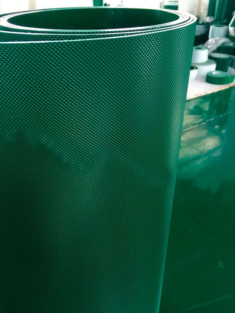 厂家直销花纹输送带防滑传送带皮带耐磨输送带耐用皮工业皮带